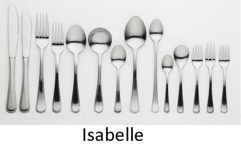 Isabelle Cutlery
