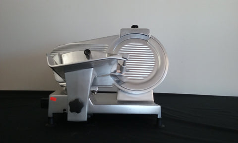 Belt Driven Slicer 250mm