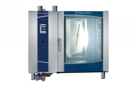 Air-O-Convect Touchline Combi Oven - Gas - 20 Tray (10 x2/1GN)