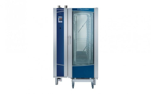 Air-O-Convect Touchline Combi Oven - Gas - 20 Tray (20x1/1GN)