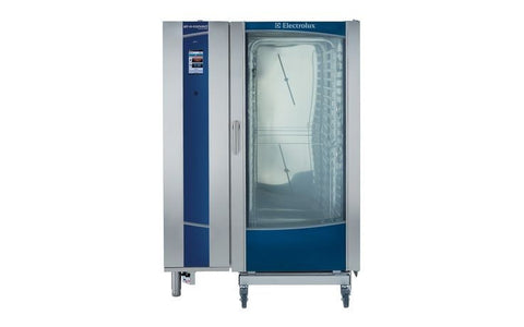 Air-O-Convect Touchline Combi Oven - Gas - 40 Tray (20x2/1GN)