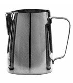 Jug- Stainless Steel Cut Edge