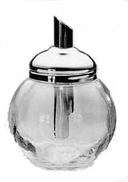 Sugar Glass Pourer- Onion Shape