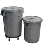 Thor Round Bins- 38Lt, 75Lt and 121Lt