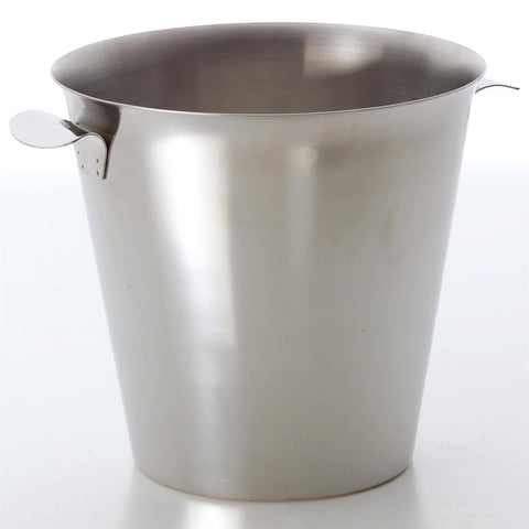 Wine Bucket / Cooler Lug Handle Stainless Steel