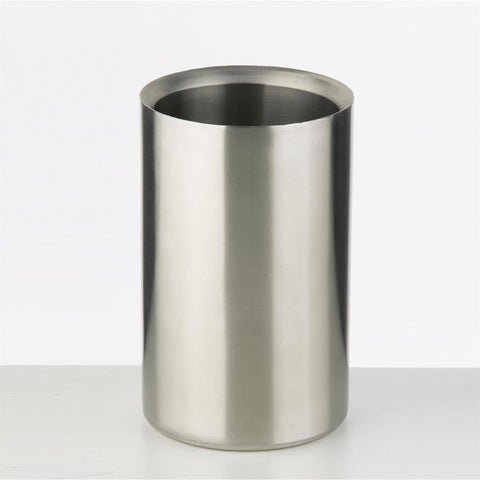 Wine Bucket / Cooler S/Steel (Insulated)