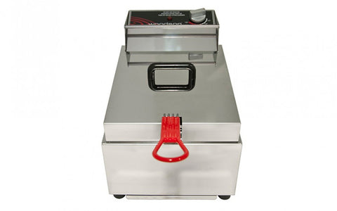 Single Pan Fryer 5Lt