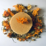 Golden Sun Soap (Calendula + Honey)