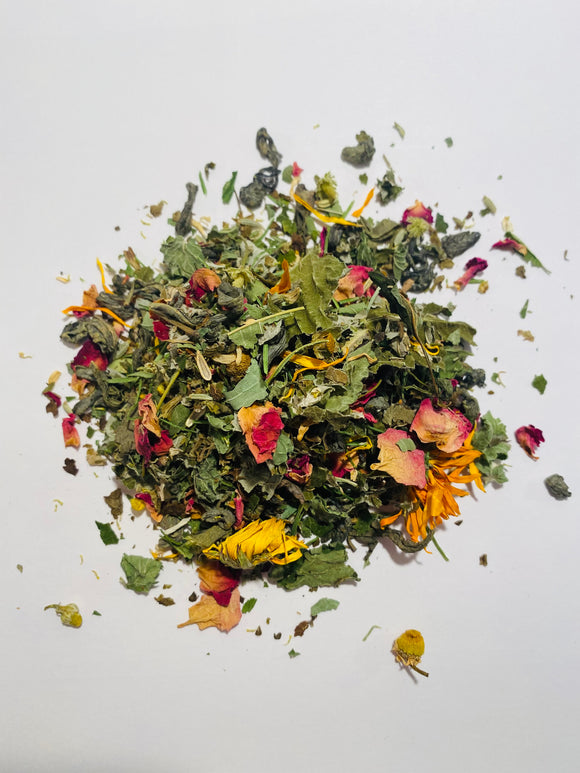 NEW! Spring Tea - Glow from the Inside Out!