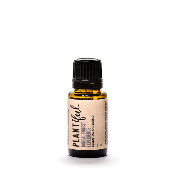 Boreal Forest Experience - Essential Oil Blend