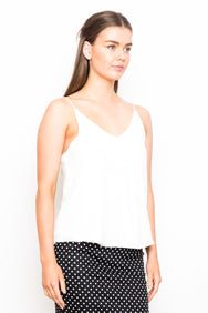 Summers essential v neck top