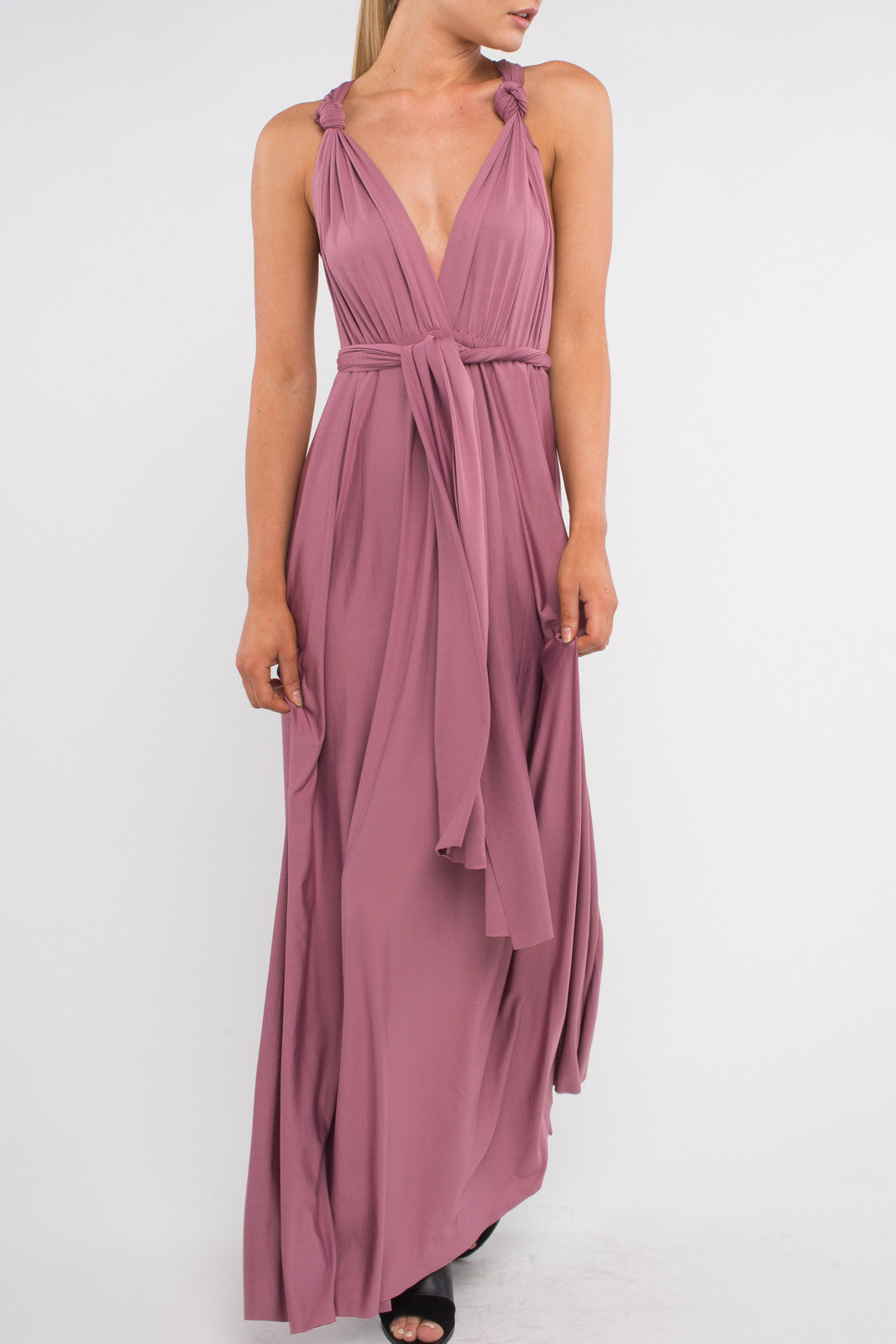 Make it your way Maxi Nude