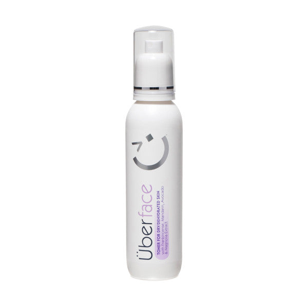 Toner For Dry / Dehydrated Skin