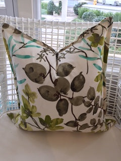 Gazebo Outdoor Scatter Cushion