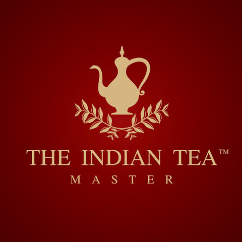 THE INDIAN TEA MASTER