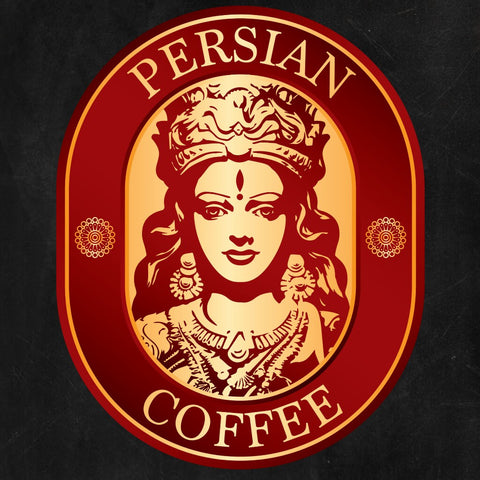 PERSIAN COFFEE