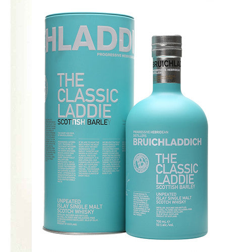 Bruichladdich The Laddie Scottish Barley