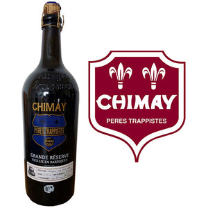 Chimay Barrique 2017