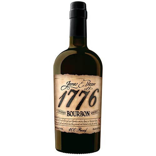 James E. Pepper 1776 Bourbon