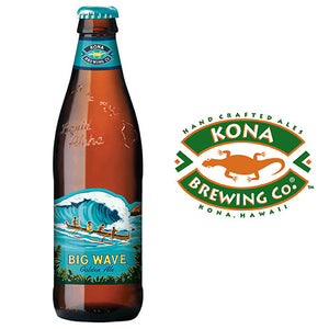 Kona Big Wave Pale Ale