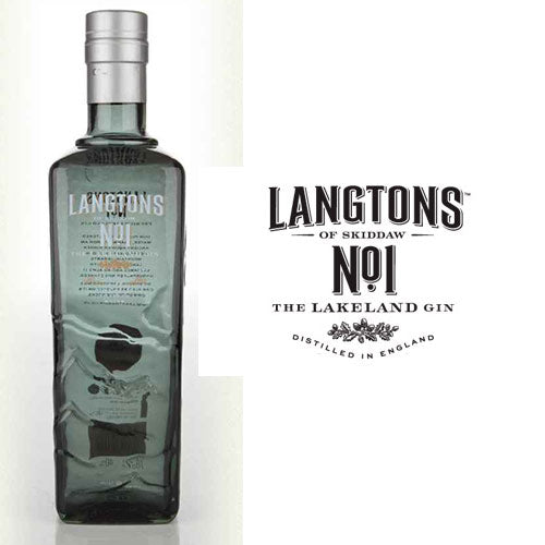 Langtons No.1 Gin