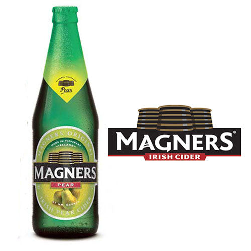 Magners Pear Cider 57cl
