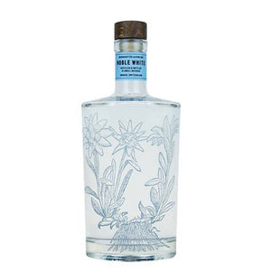 Noble White Alpine Gin 50cl