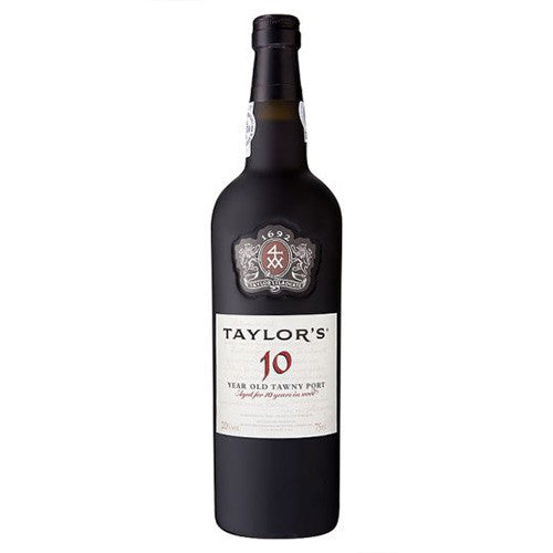 Taylor's Port 10 year