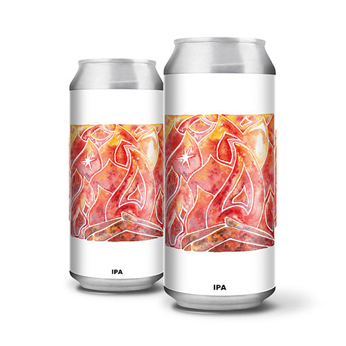 Alefarm January Embers IPA 44cl