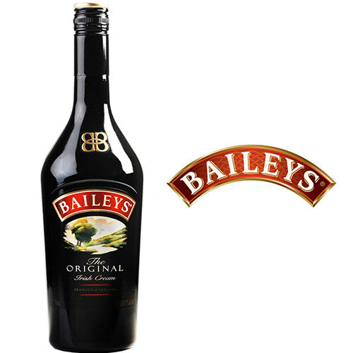 Baileys Original Irish Cream Likör