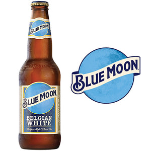 Bluemoon 33cl