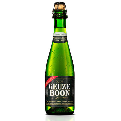 Boon Oude Gueuze 37cl