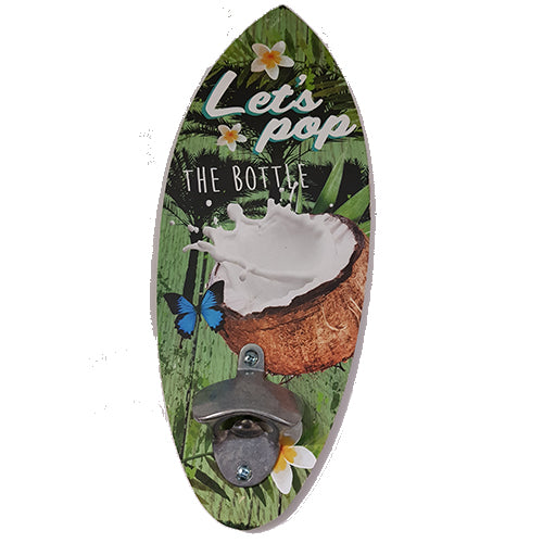 Bottle Opener Surf Boards