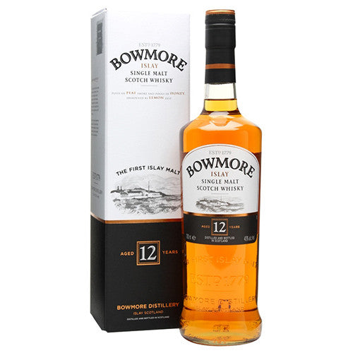 Bowmore 12 Years 40%