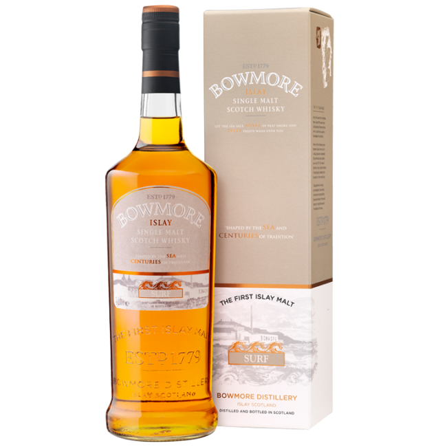 Bowmore  Surf
