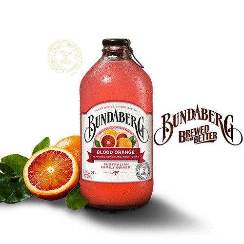 Bundaberg Blood Orange