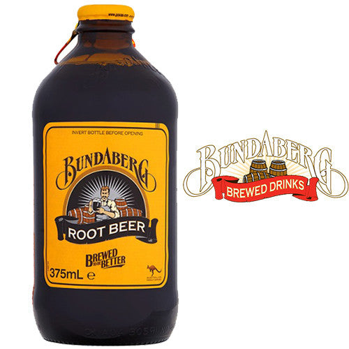 Bunderberg Root Beer