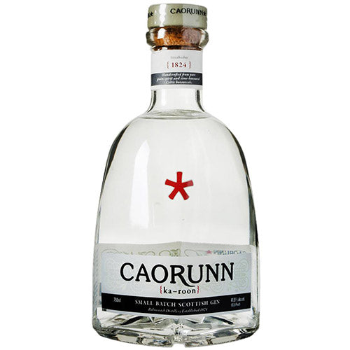 Caorunn Small Batch Gin