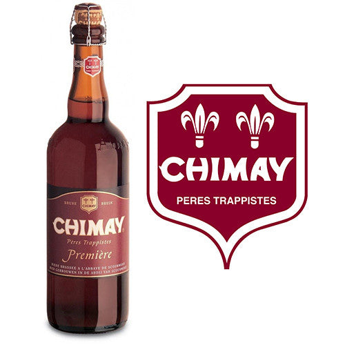 Chimay Rouge Premiere 75cl**