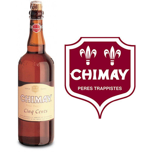 Chimay Triple 33cl*