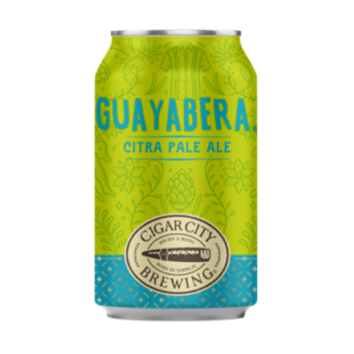 Cigar City Guayabera Citra Pale Ale 33cl