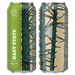 Collective Arts Hazy State 33cl