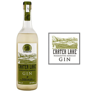 Crater Lake Gin