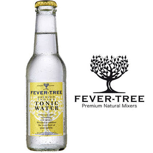 Fever Tree Premium Indian Tonic 20cl