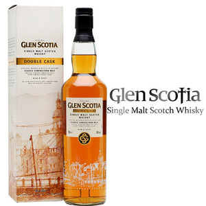 Glen Scotia Double Cask 70cl