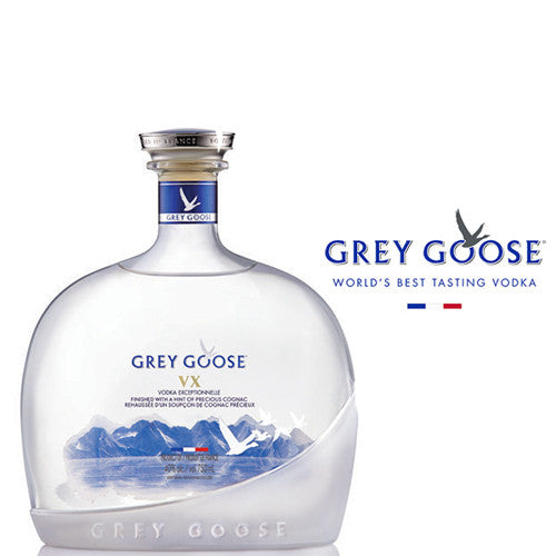 Grey Goose Vodka VX