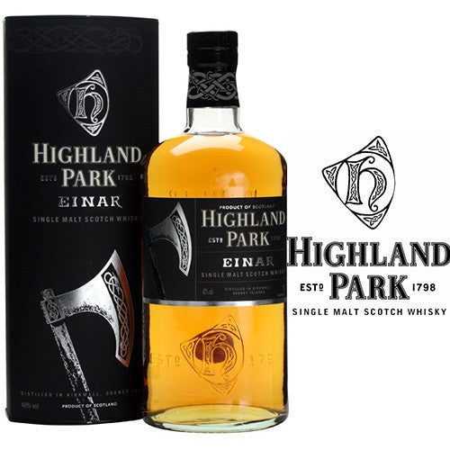 Highland Park Warrior Series - Svein 100cl