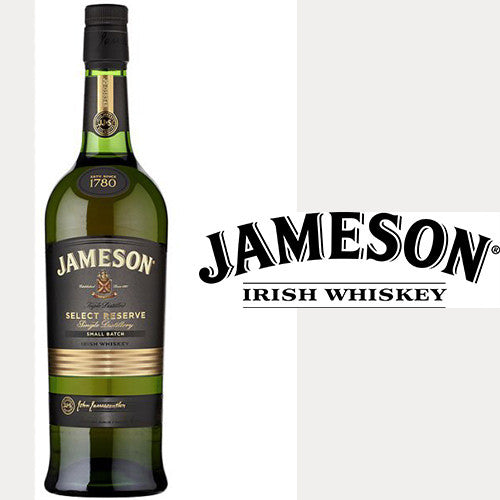 Jameson Select Reserve Small Batch