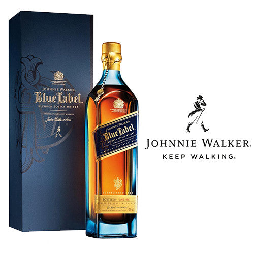 Jonnie Walker Blue Lable 20cl