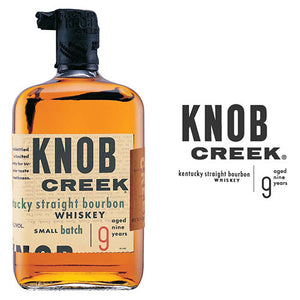 Knobb Creek Bourbon